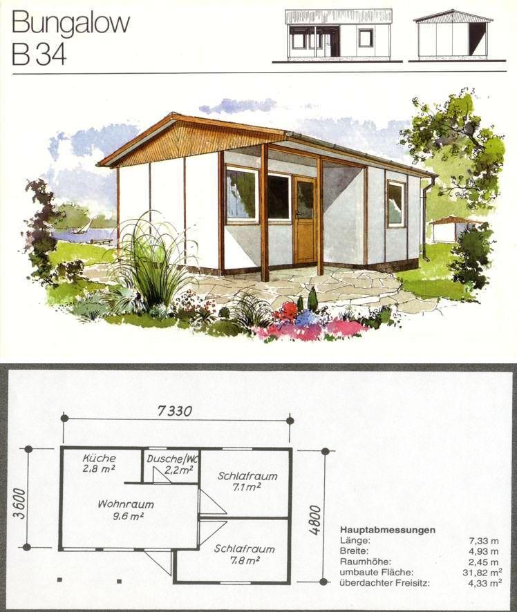 Kleine Wohnung Einrichten – 6 Clevere Wohnideen Für 30 Qm – eyesopen.co